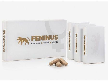 Feminus - drzsefit.cz