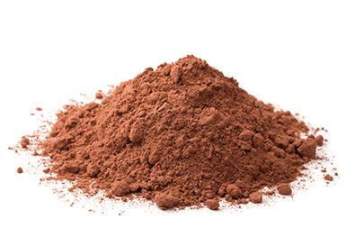 Kakao - extrakt - nedostatek estrogenu