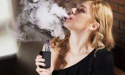 Zabiják dnešní doby. E – cigarety způsobují problémy mladým sportovcům.