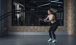 Jaké benefity přináší kondiční cvičení? Produktivnější den, více energie, lepší sex.
