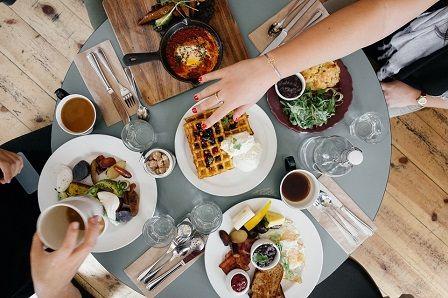 Benefity snídaně - jak nastartovat metabolismus