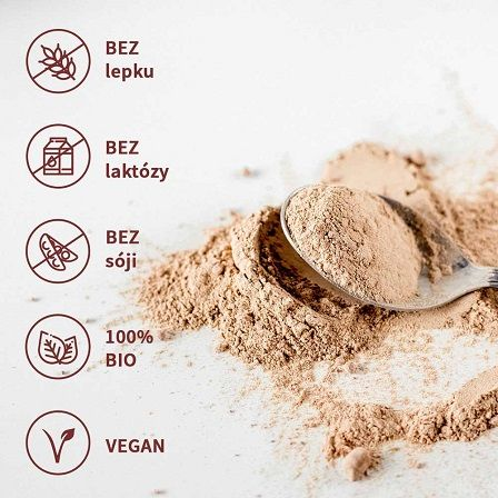 Blendea SUPERPROTEIN KAKAO - 100% přírodní produkt
