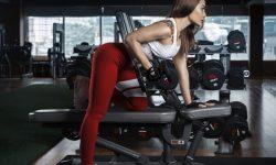 Ženy, objem a svaly. Jde tato trojkombinace dohromady?