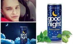 Hodnocení našeho testera Honzy: O užívání, účincích a příchuti Good Night Drinku