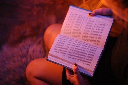 Četba před spánkem