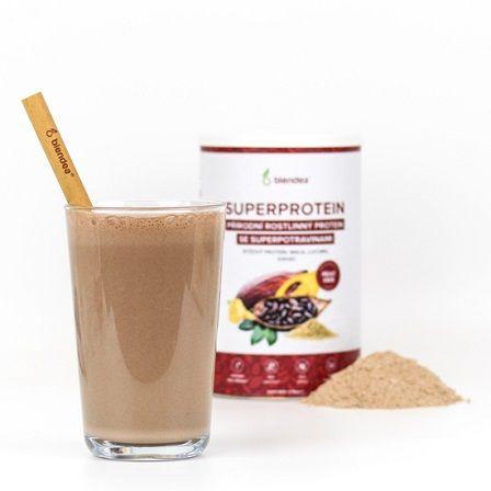 Blendea superprotein kakao balení