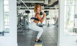 Když se z pravidelného pohybu stane závislost na cvičení
