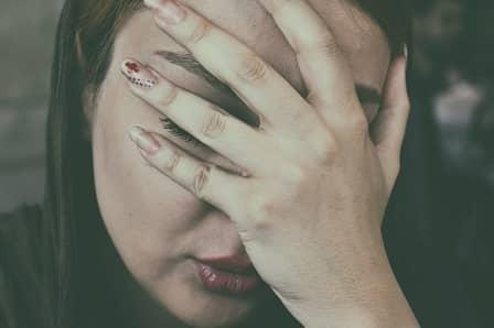 únava, napětí, stresové situace - estrogen