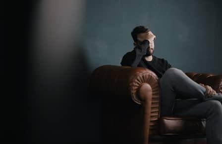Úbytek testosteronu u mužů - únava
