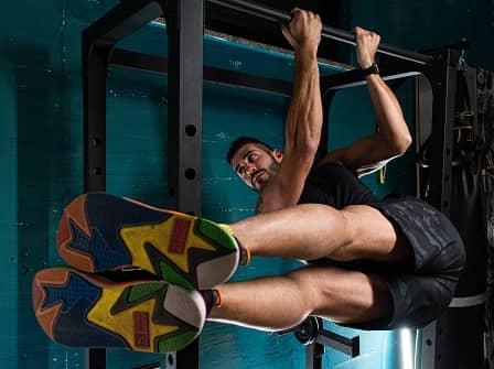 Úbytek testosteronu u mužů - cvičení